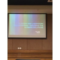2015-6-30 舉辦學術講座[醫技面對面]
